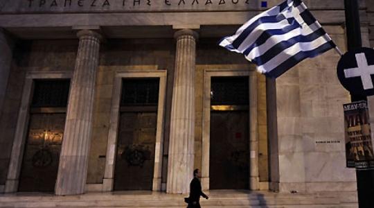 Ιστορικό εξελίξεων στην ελληνική οικονομία