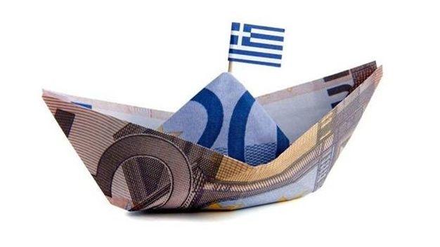 Ελληνική οικονομία ανάπτυξη