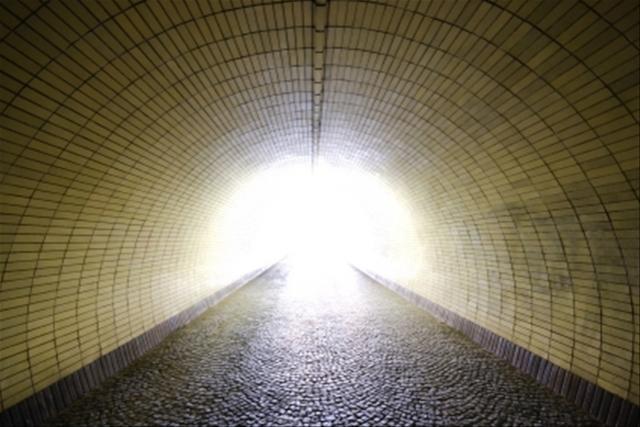 Το τέλος του τούνελ