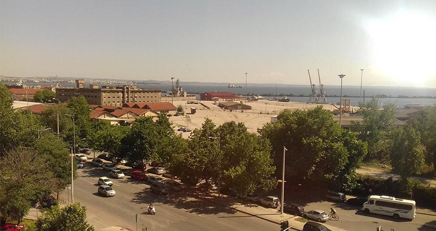 BSS - Θεσσαλονίκης