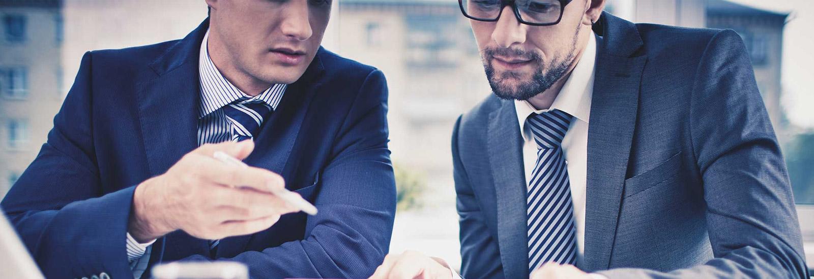 «Private business consulting»: η εξωτερική οικονομική διεύθυνση